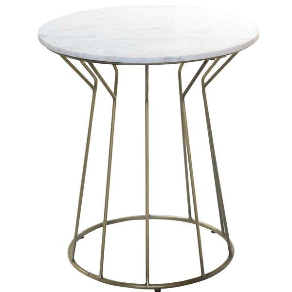 Murdoch End Table By Ivy Bronx