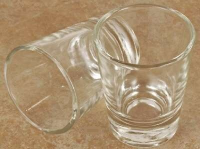1.5 oz. Shot Glass (Set of 2) by La Pavoni