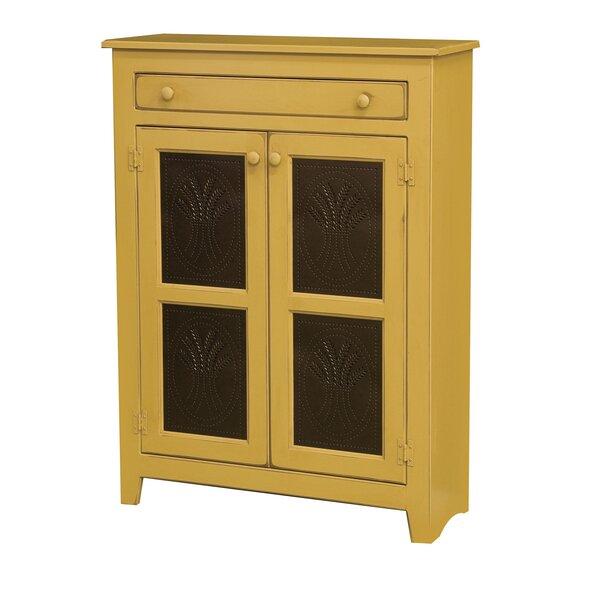 Barranca 2 Door Accent Cabinet