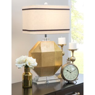 Best Deals Wynn 30 Table Lamp By Mercer41
