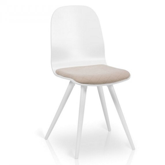 Keith Side Chair (Set of 2) by Corrigan Studio