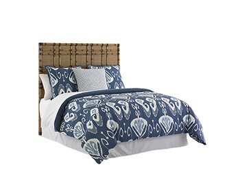 Twin Palms Panel Headboard by Tommy Bahama Home