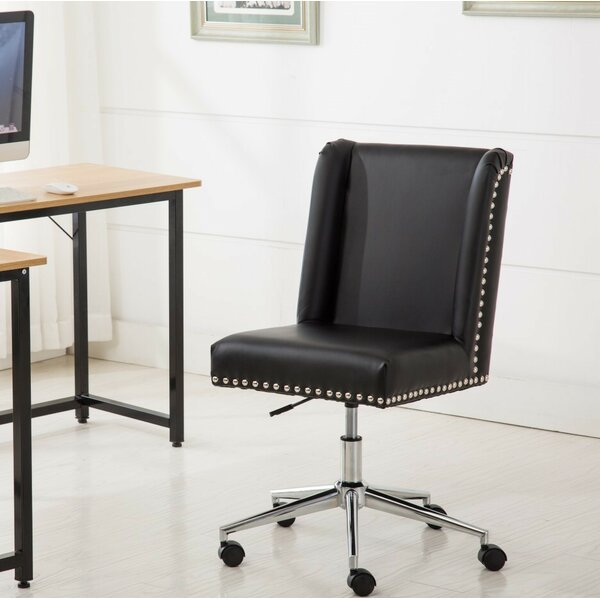Brianne Office Chair by Charlton Home