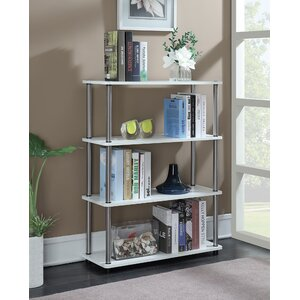 No Tools Etagere Bookcase