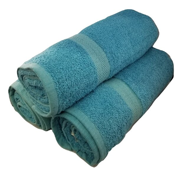 Vannie Bath Towel (Set of 3) by Winston Porter