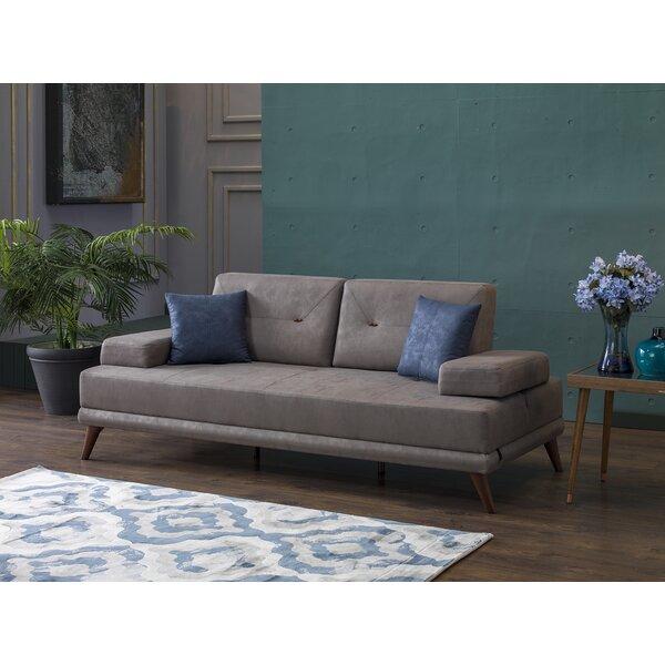 Boissonneault Sofa by Corrigan Studio
