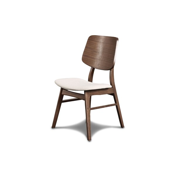 Mcmichael Upholstered Dining Chair (Set Of 2) By George Oliver