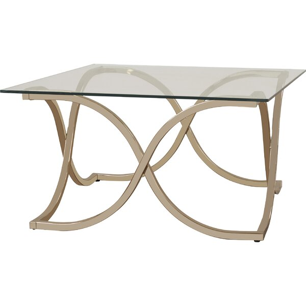 Gabbro Coffee Table by House of Hampton
