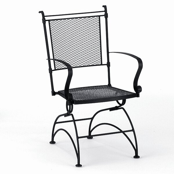 Bradford Patio Dining Chair by Woodard