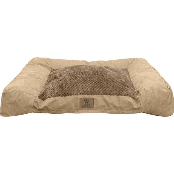 Memory Foam Dog Sofa by American Kennel Club