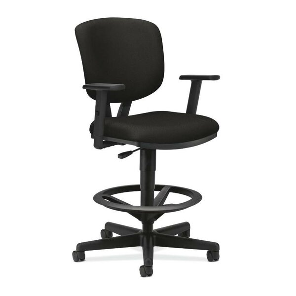 Volt Mid-Back Drafting Chair by HON