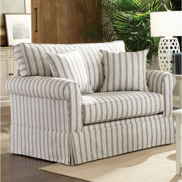 Eulah Convertible Sofa by August Grove