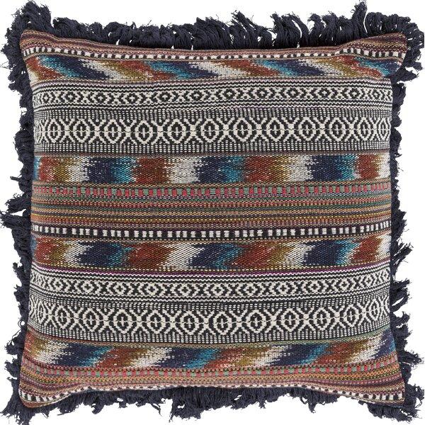 Rocky Mountain Throw Pillow by Loon Peak
