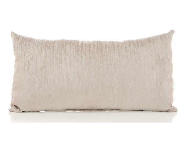 Uptown Traffic Lumbar Pillow by Sweet Potato by Glenna Jean