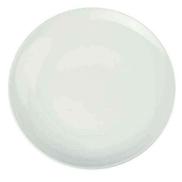 Epoch 11.5 Coupe Entree Plate (Set of 4) by BIA Cordon Bleu