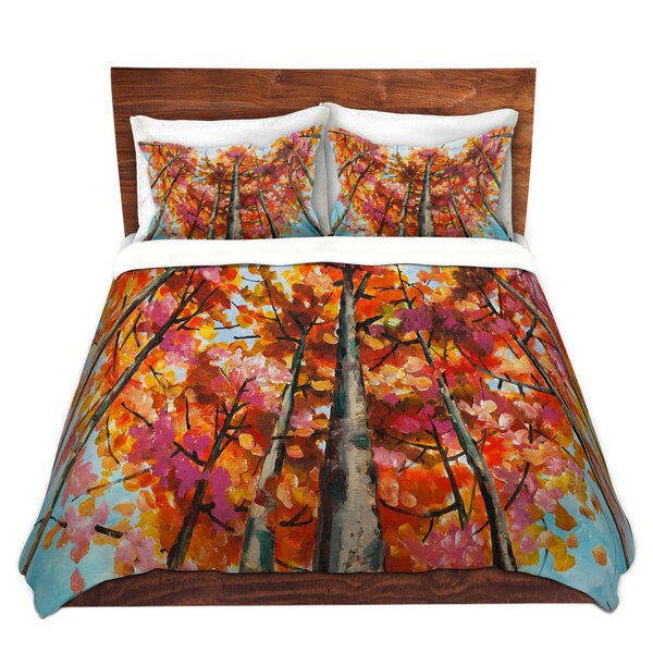 Treetop Duvet Cover Set