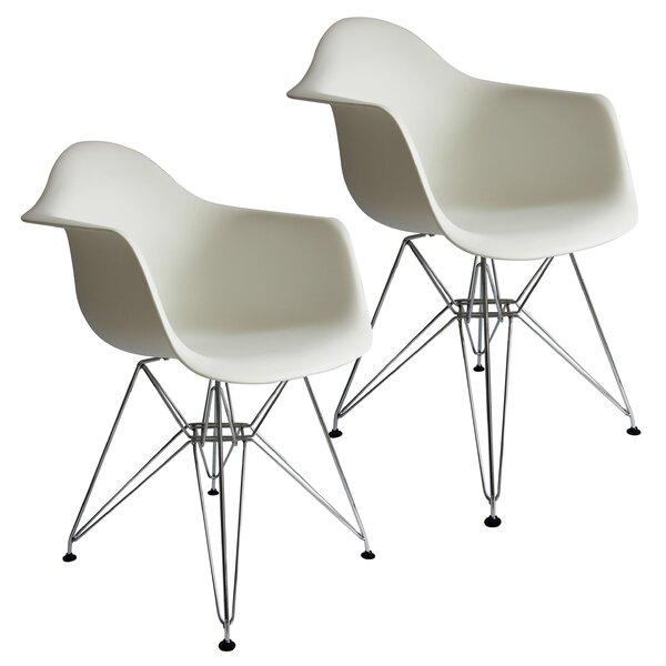 Bosley Dining Chair (Set of 2) by Corrigan Studio