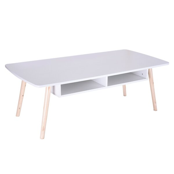 Kavita Coffee Table With Storage By George Oliver