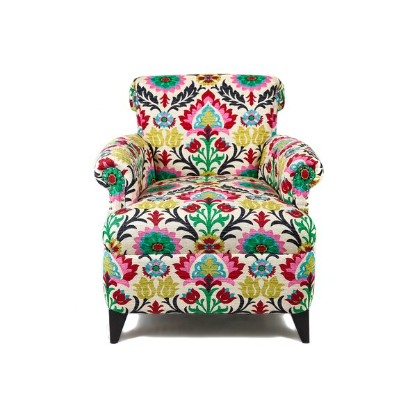 Jimmy Arm Chair By Loni M Designs
