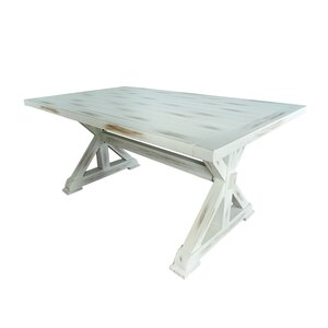 Pinon 63 Aluminum Dining Table
