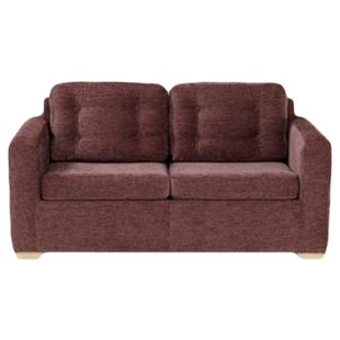 Button Back 2 Seater Sofa ...