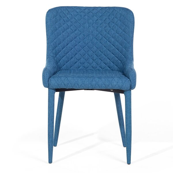 Solano Upholstered Dining Chair by Home Loft Concepts