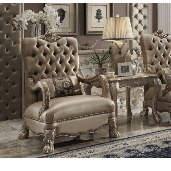 Ledbury Armchair by Astoria Grand
