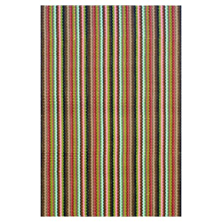 Hand Woven Indoor/Outdoor Area Rug by Dash and Albert Rugs