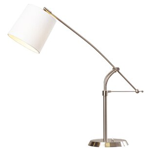 Cline 36 Desk Lamp by Brayden Studio