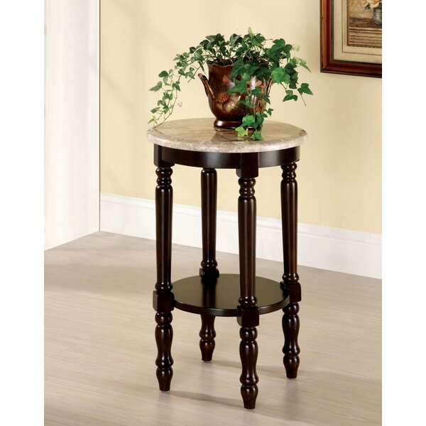 Jens End Table By Winston Porter