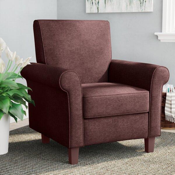 Margaux Armchair by Ebern Designs