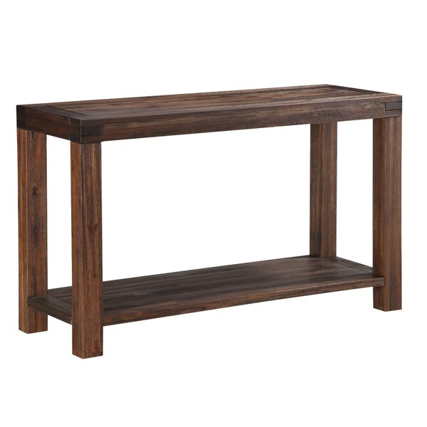 Low Price Paulding Rectangular Console Table