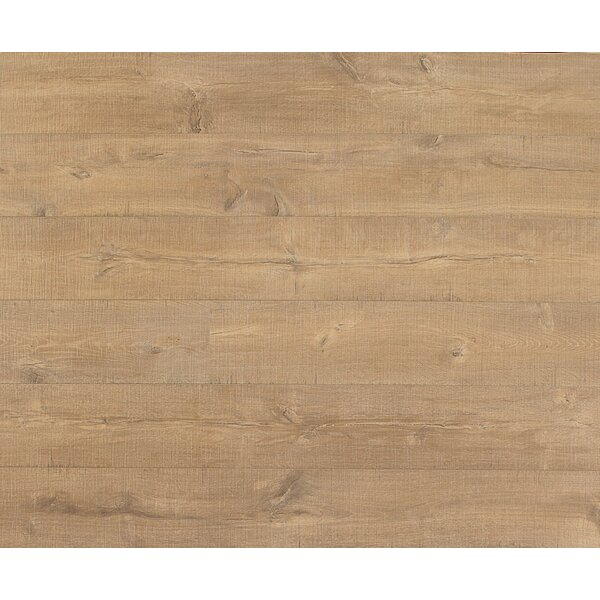 Reclaime 8 x 54 x 12mm Oak Laminate Flooring Plank in Malted Tawny Oak by Quick-Step