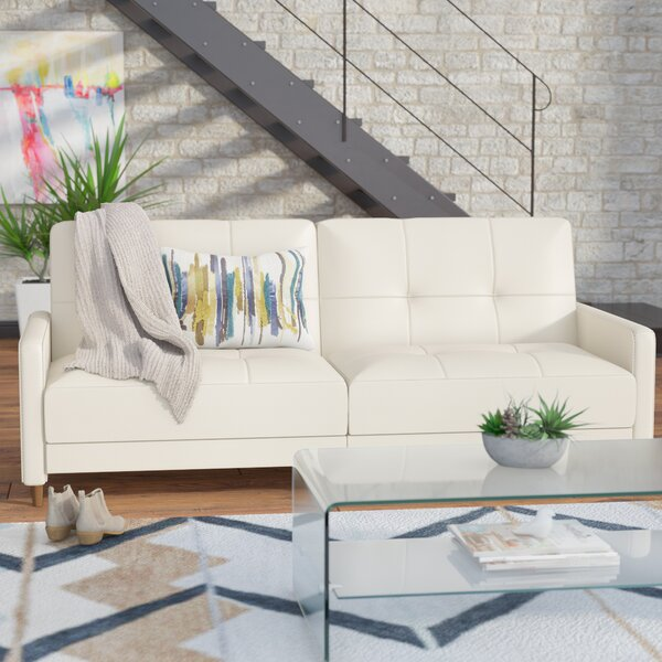 Benitez Sofa by Mercury Row