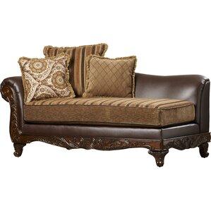 serta chaise lounge