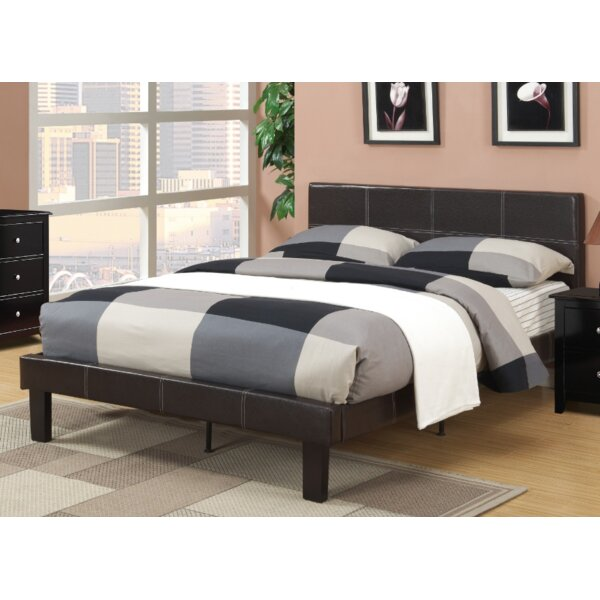 Menendez Platform Bed by Ebern Designs