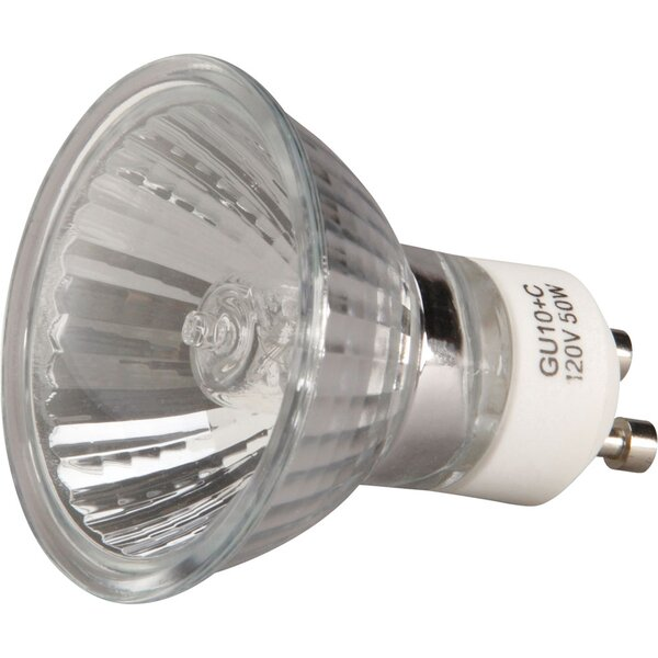 50W 120-Volt Halogen Light Bulb by Broan