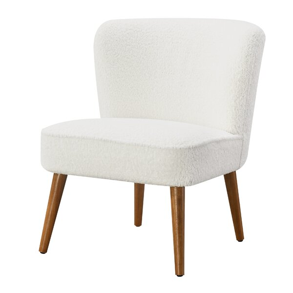 Malena Slipper Chair By Bloomsbury Market