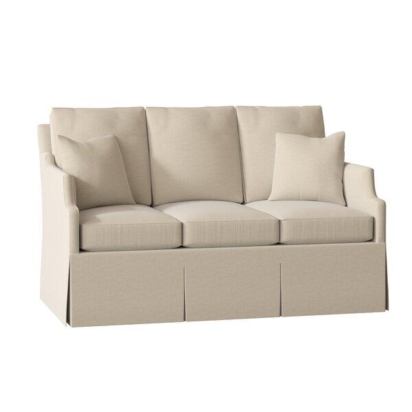 Warrington 60 Recessed Arm Sofa