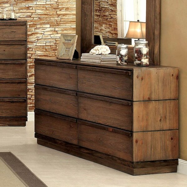 Armentrout Double Dresser by Foundry Select