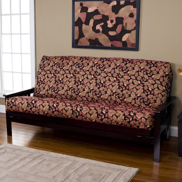 Diana Box Cushion Futon Slipcover by Red Barrel Studio