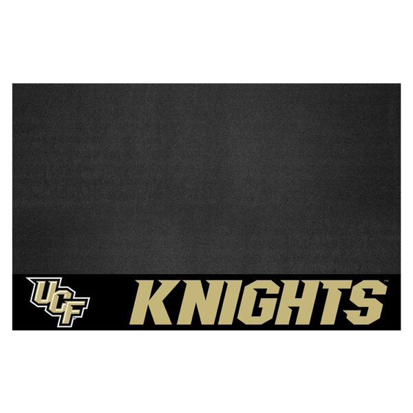 University of Central Florida Grill Mat by FANMATS