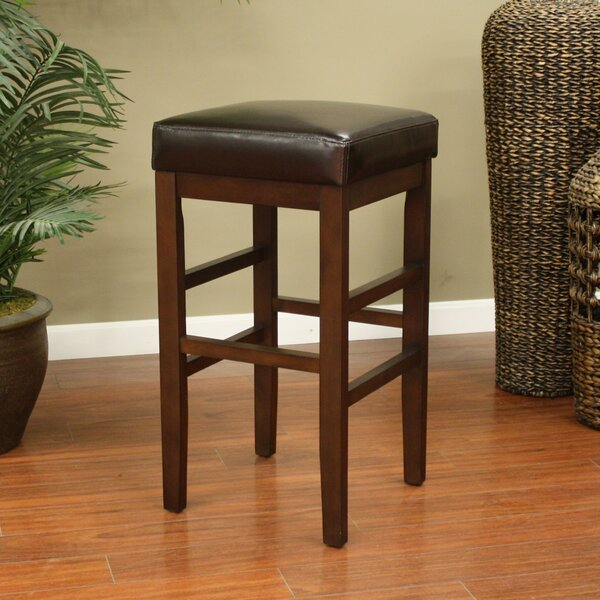 St. Helens 30 Bar Stool by Red Barrel Studio