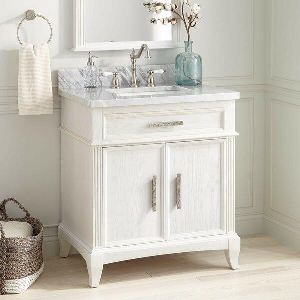 Livia 31 Single Bathroom Vanity Set