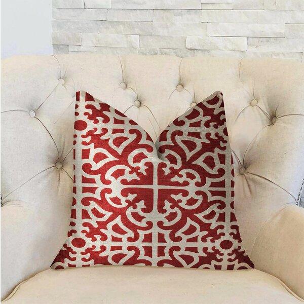 Alfie Romance Luxury Pillow by Bloomsbury Market