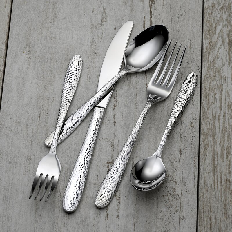 SOUTHERN LIVING GALLERY Stainless Flatware Silverware CHOOSE Your Pieces