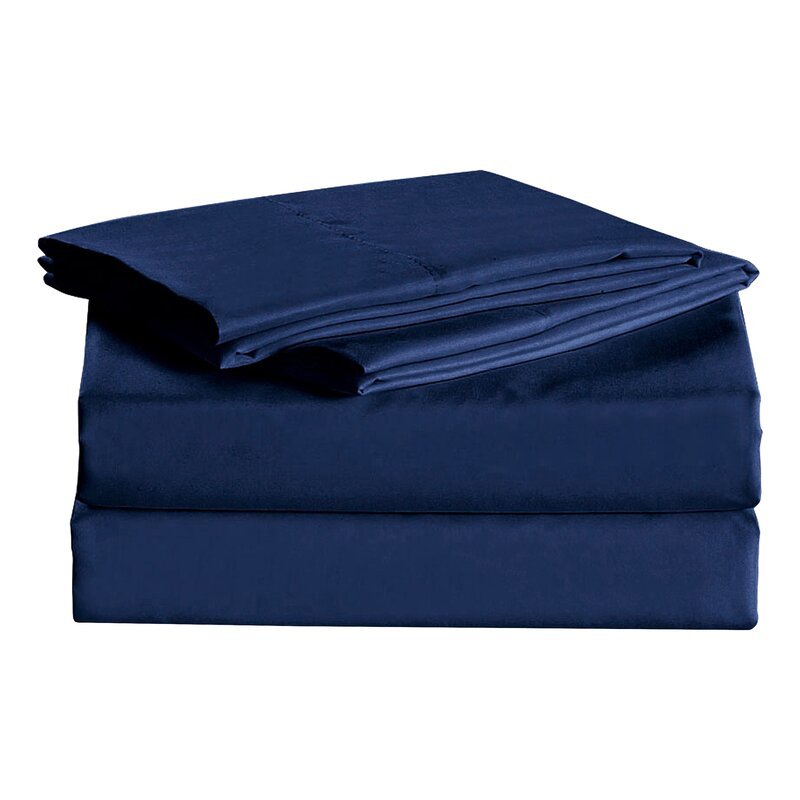 Julien 1600 Thread Count Sheet Set: 1600 Thread Count Microfiber Sheets At Alzheimers-prions.com