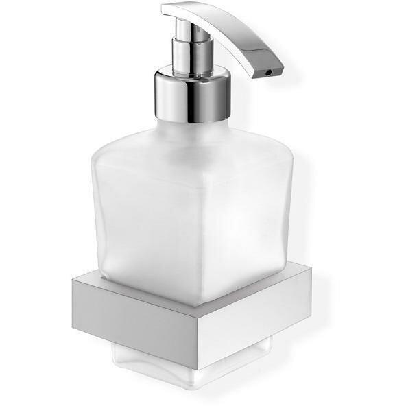 Solem Soap & Lotion Dispenser by Orren Ellis