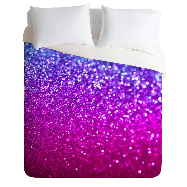 Lightweight New Galaxy Duvet Cover Collection