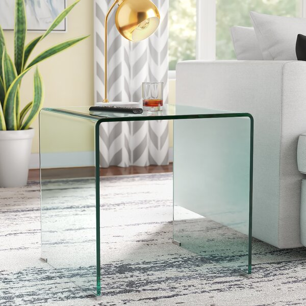 Jonelle End Table by Latitude Run